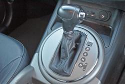 2014 Kia Sportage Si Premium SL MY14 Dark Gun Metal