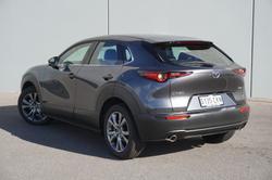 2021 Mazda CX-30 G20 Astina DM Series Machine Grey