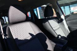 2018 Nissan X-TRAIL TS T32 Series II 4X4 On Demand Ruby Red
