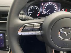2021 Mazda MX-30 G20e Touring DR Series White