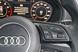 2017 Audi Q2 design GA MY17 Quantum Grey