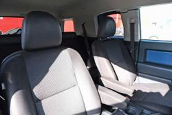2011 Toyota FJ Cruiser GSJ15R 4X4 Dual Range Blue