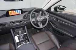 2021 Mazda 3 G25 Astina BP Series Machine Grey