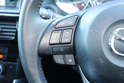 2014 Mazda CX-5 Maxx Sport KE Series MY14 AWD Red