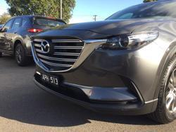 2017 Mazda CX-9 Touring TC Grey