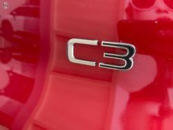 2021 Citroen C3 Shine B618 MY21 Red