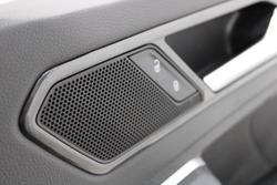2017 Volkswagen Tiguan 132TSI Comfortline 5N MY17 Four Wheel Drive Indium Grey