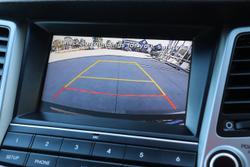 2016 Hyundai Tucson Active X TL MY17 Red