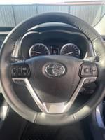 2019 Toyota Kluger Grande GSU55R AWD Blue