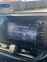2018 Toyota C-HR Koba NGX50R AWD Black