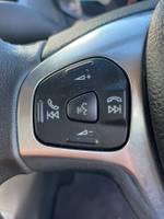 2017 Ford Fiesta Ambiente WZ White