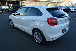 2019 Suzuki Baleno GL EW Arctic White