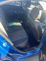 2009 Holden Cruze CDX JG Sapphire Blue