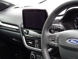 2021 Ford Puma JK MY21.25 Solar Silver