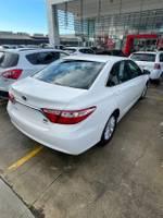 2016 Toyota Camry Altise AVV50R White