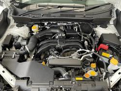 2019 Subaru Forester 2.5i-S S5 MY19 AWD White