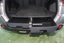 2013 Nissan X-TRAIL ST T31 Series V Black