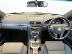 2008 Holden Calais VE MY08.5 Grey