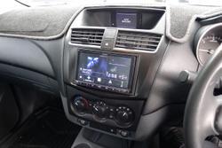 2016 Mazda BT-50 XT Hi-Rider UR Grey