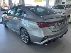 2021 KIA CERATO GT BD Grey
