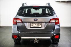 2016 Subaru Outback 2.5i Premium 5GEN MY17 AWD Black
