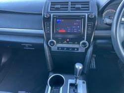 2013 Toyota Camry Atara R ASV50R Brown