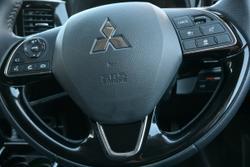 2019 Mitsubishi Outlander Exceed ZL MY20 AWD Titanium