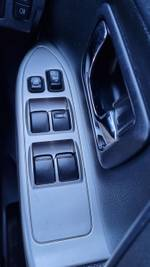 2017 Mitsubishi Pajero GLS NX MY17 4X4 Dual Range Graphite Grey