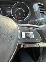 2017 Volkswagen Tiguan 132TSI Comfortline 5N MY18 Four Wheel Drive Deep Black