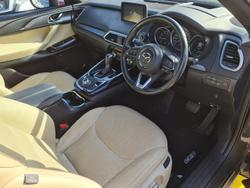 2017 Mazda CX-9 Azami TC AWD Machine Grey