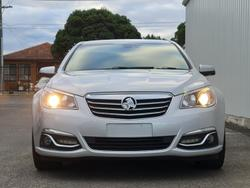 2014 Holden Calais V VF MY15 Nitrate