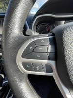 2017 Jeep Cherokee Sport KL MY18 Billet Silver