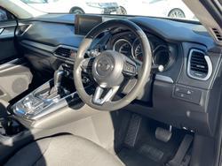 2017 Mazda CX-9 Sport TC AWD Machine Grey
