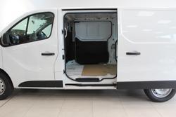 2020 Mitsubishi Express GLX SN MY21 White
