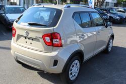 2021 Suzuki Ignis GL MF Series II Ivory Pearl