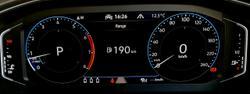 2021 Volkswagen T-Roc 140TSI Sport A1 MY21 Four Wheel Drive Silver