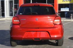 2021 Suzuki Swift