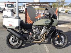 Harley-Davidson RA1250S PAN America Special
