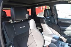 2017 Jeep Grand Cherokee SRT WK MY17 4X4 On Demand Silver