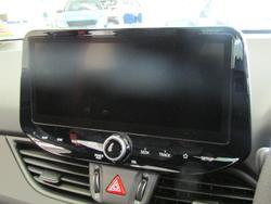 2021 Hyundai i30 N Line Premium PD.V4 MY21 BLACK