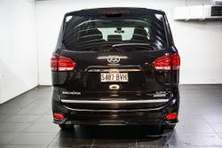 2018 LDV G10 Executive SV7A Black