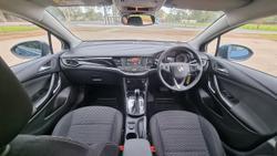 2017 Holden Astra R+ BK MY17 Blue