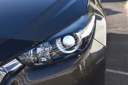 2015 Mazda 3 Maxx BM Series Titanium Flash
