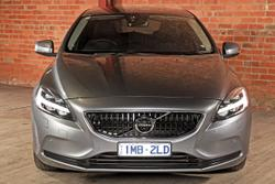 2018 Volvo V40 T3 Momentum MY18 Grey