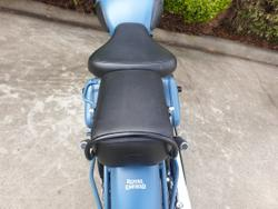 2021 Royal Enfield CLASSIC 500 ABS Blue