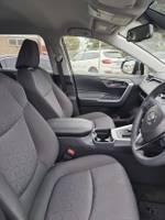 2019 Toyota RAV4 GXL MXAA52R Grey