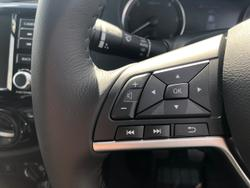 2021 Nissan Navara SL D23 4X4 Dual Range Orange