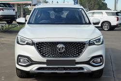 2021 MG HS PHEV Essence SAS23 MY21 Drive Type: New Pearl White