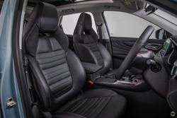 2021 MG HS PHEV Essence SAS23 MY21 Drive Type: Sterling Silver
