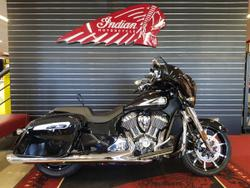 Indian 2021 Indian 1800CC Chieftain Limited Thundr Black Cruiser